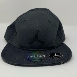 Toddler's Nike Air Jordan Cap